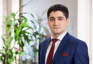 Khayrullo Abdullaev - London immigration solicitor