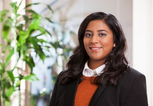 Zareen Haque - London immigration solicitor