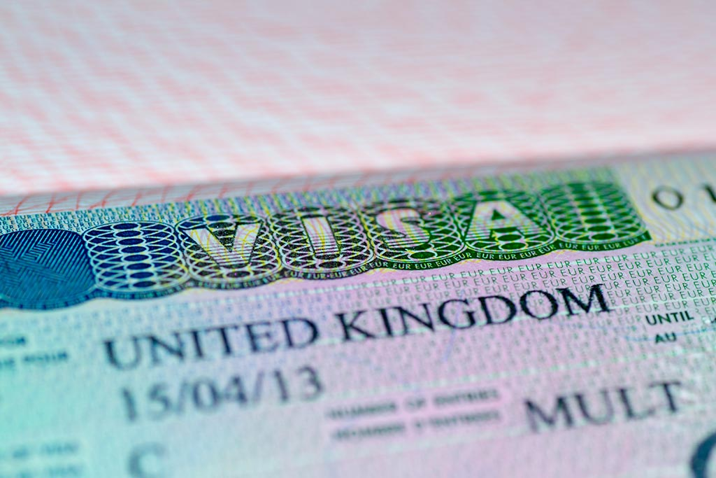 UK Visas & Immigration Proposed New Immigration Fees for 2016-17