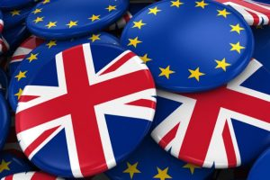 pile-of-european-union-and-united-kingdom-flag-badges