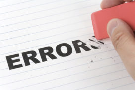 Error Correction Process – Next Steps after a Sponsorship Licence is refused