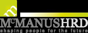McManush HR - Logo