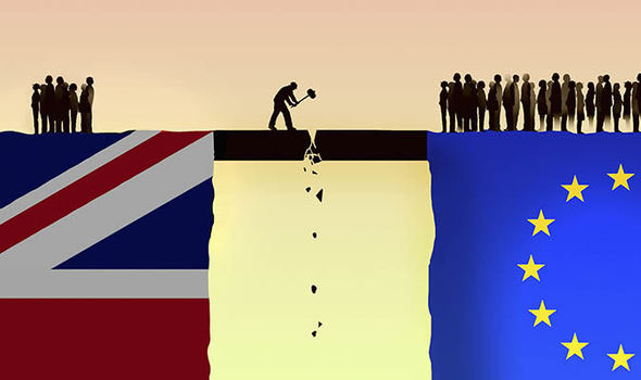 Brexit-Robie