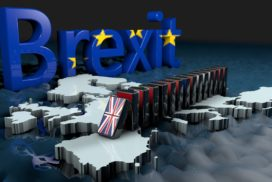 What will happen if there is 'No Deal' in place