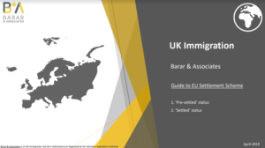 UK Immigration 3