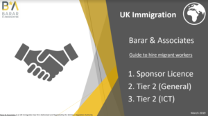 UK Immigration 1