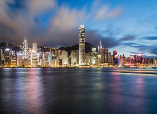 The UK Government has announced a change in the immigration rules for British Nationals (Overseas) citizens of Hong Kong (BN(O)s).